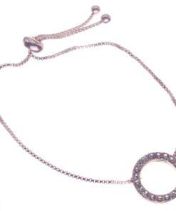 Bracelet. Latiat, Circle