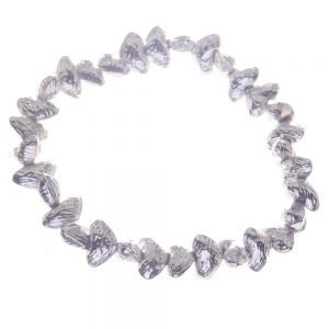 Stretch Heart Bracelet