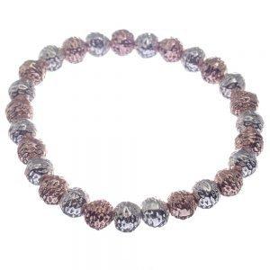 Bracelet, Beads. Stretch
