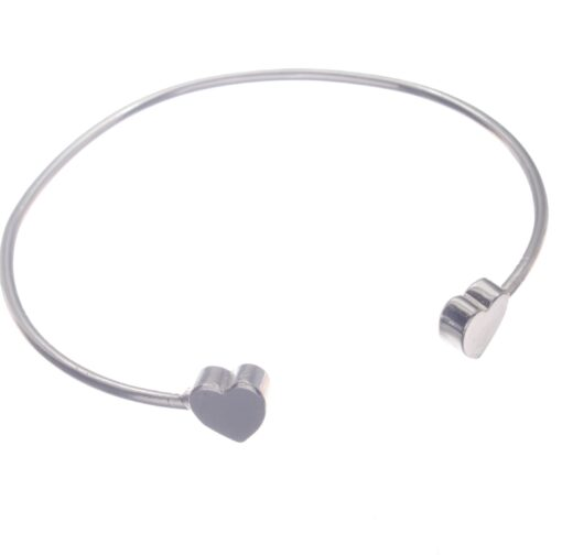 Bracelet, Heart