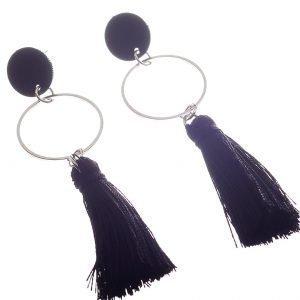 Tassel, Earrings, sTUD, dROP