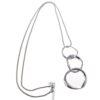 Necklace, Long, Pendant, Lagenlook