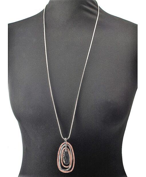Necklace, Pendant, Long