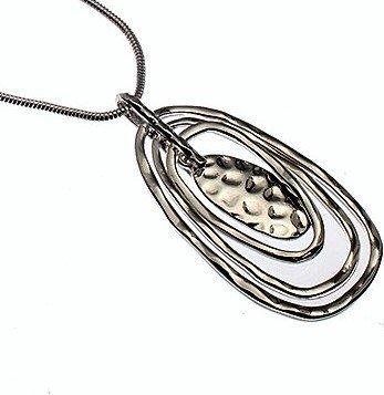 Necklace. Pendant, Long