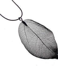 Necklace. Long, Pendant