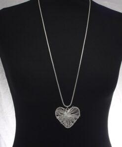 Necklace, Choker, Star, Pendant