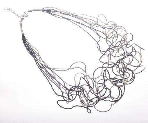Necklace, Statement, Choker