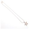 Necklace, Choker, Star, Pendant