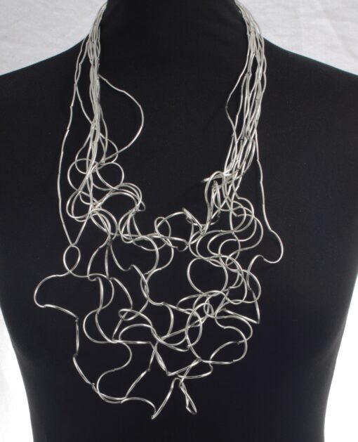 Christmas Party Necklace