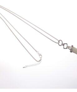 Necklace, Long, Pendant,