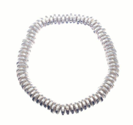 Stretch Metal Bracelet