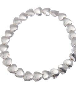 Mini Heart Stretch Bracelet