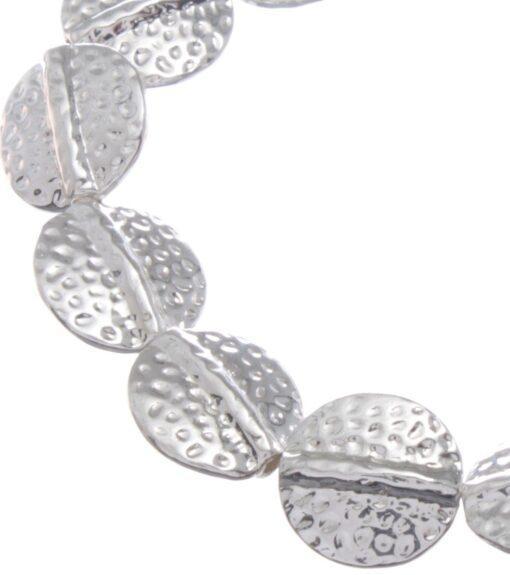 Beads on Stretch Bracelet