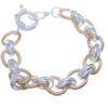 Chunky link chain
