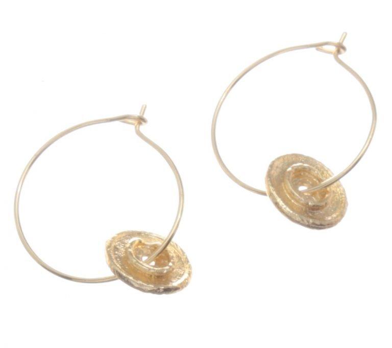 Circular stylish Earrings