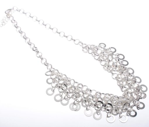 Statement Party Necklace