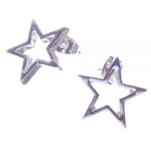 Star Stud Earrings