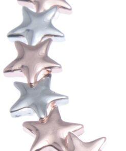 mini star stretch bracelet